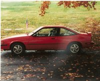 Picture of 1990 Pontiac Sunbird 2 Dr SE Coupe, exterior, gallery_worthy