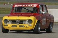 1967 Alfa Romeo Giulia Overview