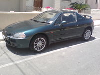 Picture of 1995 Honda Civic del Sol 2 Dr VTEC Coupe, exterior, gallery_worthy