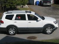 Picture of 2009 Kia Borrego EX V6 4WD, exterior