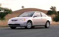 Picture of 2002 Honda Civic EX, exterior