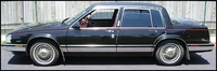 1993 Oldsmobile Eighty-Eight Royale Picture Gallery