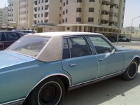 Picture of 1978 Chevrolet Caprice, exterior, gallery_worthy