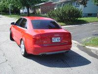 Picture of 2006 Audi S4 Sport Sedan, exterior