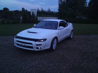 Picture of 1992 Toyota Celica All-Trac Turbo AWD Hatchback, exterior