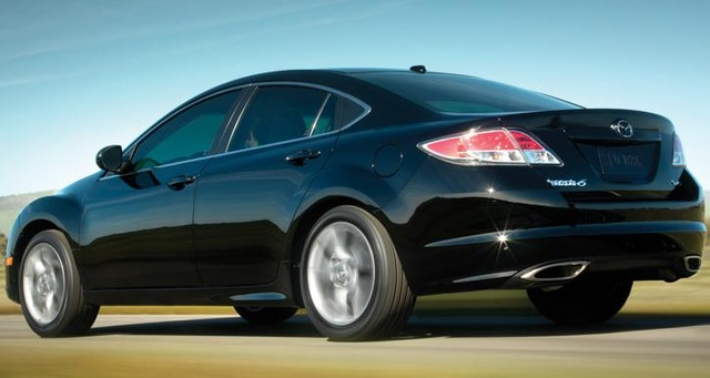 Picture of 2008 Mazda MAZDA6 i Sport Sport, exterior, gallery_worthy
