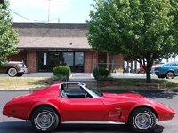 Picture of 1974 Chevrolet Corvette Coupe, exterior