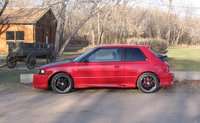 Picture of 1992 Mazda 323 SE Hatchback, exterior, gallery_worthy
