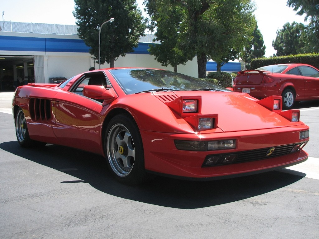 1995 Cizeta V16 T Pictures Cargurus