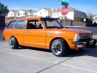 Picture of 1972 Toyota Corolla Wagon, exterior, gallery_worthy