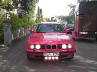 Picture of 1991 BMW 5 Series 518i, exterior, gallery_worthy