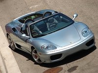 Picture of 2003 Ferrari 360 Spider Spider Convertible, exterior, gallery_worthy