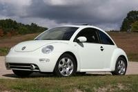 Picture of 2002 Volkswagen Beetle, exterior