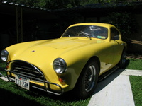 1961 Shelby Cobra picture, exterior