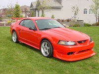 Picture of 2000 Ford Mustang SVT Cobra, exterior, gallery_worthy