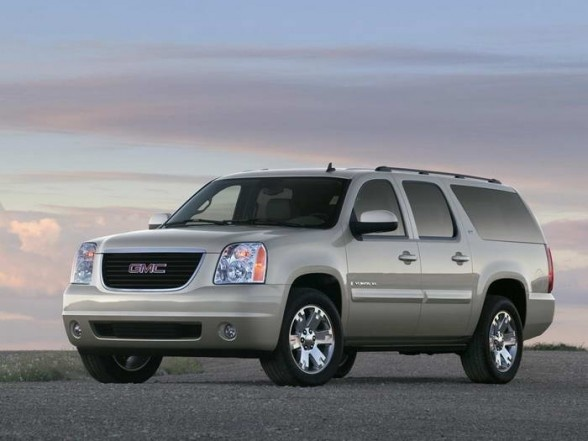 Picture of 2006 GMC Yukon XL Denali 4WD