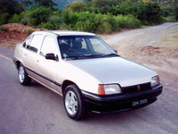 Picture of 1994 Daewoo Racer, exterior