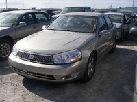 2003 Saturn L-Series Picture Gallery