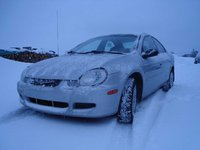 Picture of 2002 Chrysler Neon, exterior