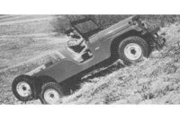 1960 Jeep CJ5 Overview