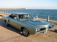 Picture of 1970 Dodge Coronet, exterior, gallery_worthy