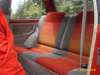 Picture of 1987 Chevrolet Sprint, interior