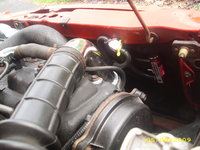 Picture of 1987 Chevrolet Sprint, engine, gallery_worthy