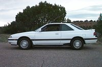 Picture of 1990 Mazda MX-6 2 Dr LX Coupe, exterior