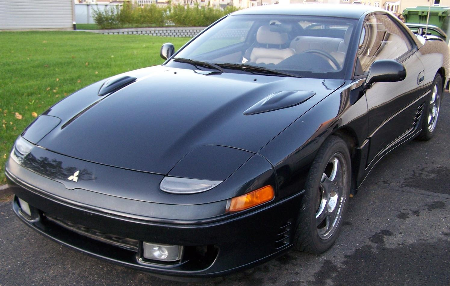 Mitsubishi 3000gt Questions A Good Car Or Not Cargurus