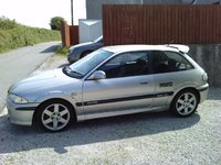 Picture of 2002 Proton Satria, exterior, gallery_worthy