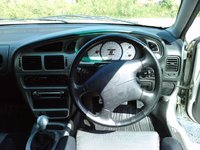 Picture of 2002 Proton Satria, interior