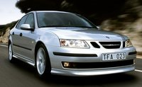 Picture of 2002 Saab 9-3, exterior, gallery_worthy