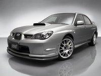 2006 Subaru Impreza WRX STI Picture Gallery