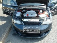 Picture of 2001 Vauxhall Vectra, engine