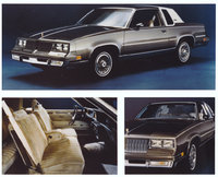 Picture of 1984 Oldsmobile Cutlass Supreme, exterior, interior, gallery_worthy