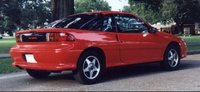Picture of 1992 Geo Storm 2 Dr STD Hatchback, exterior, gallery_worthy