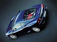 Picture of 2003 Ferrari 360, exterior