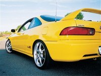 Picture of 1995 Acura Integra GS-R Hatchback, exterior