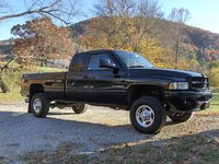 Picture of 2002 Dodge Ram 2500 4 Dr ST 4WD Quad Cab LB, exterior, gallery_worthy