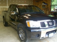 Picture of 2005 Nissan Titan SE Crew Cab 4WD, exterior, gallery_worthy