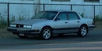 1990 Pontiac 6000 Overview