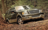 2006 Ford Expedition Eddie Bauer picture, exterior