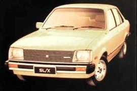 Picture of 1980 Holden Gemini