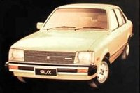 1980 Holden Gemini Picture Gallery