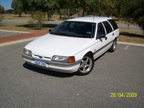 Picture of 1993 Ford Falcon, exterior