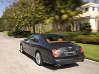 Picture of 2009 Bentley Brooklands RWD, exterior, gallery_worthy