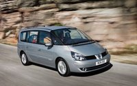 2007 Renault Espace Overview