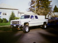 Picture of 1984 GMC C/K 30, exterior