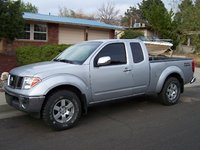 Picture of 2006 Nissan Frontier Nismo 4dr King Cab SB, exterior