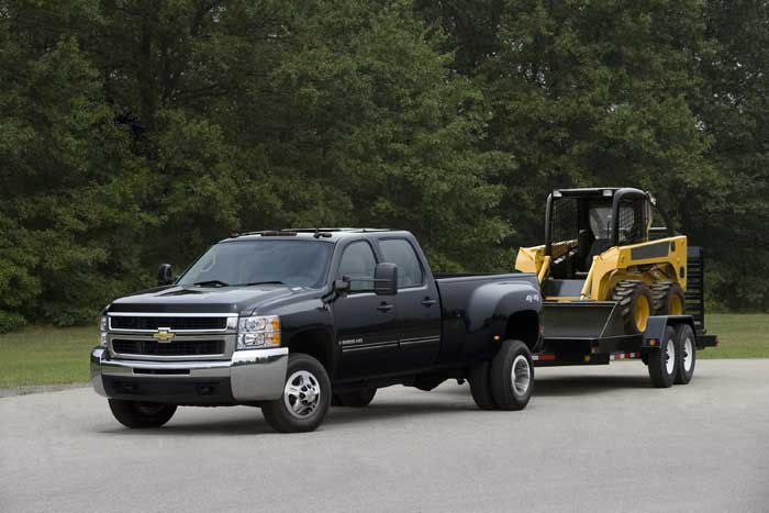 2006 Chevrolet Silverado 1500HD picture